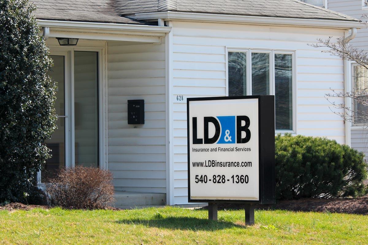 LD&B-OfficeSign