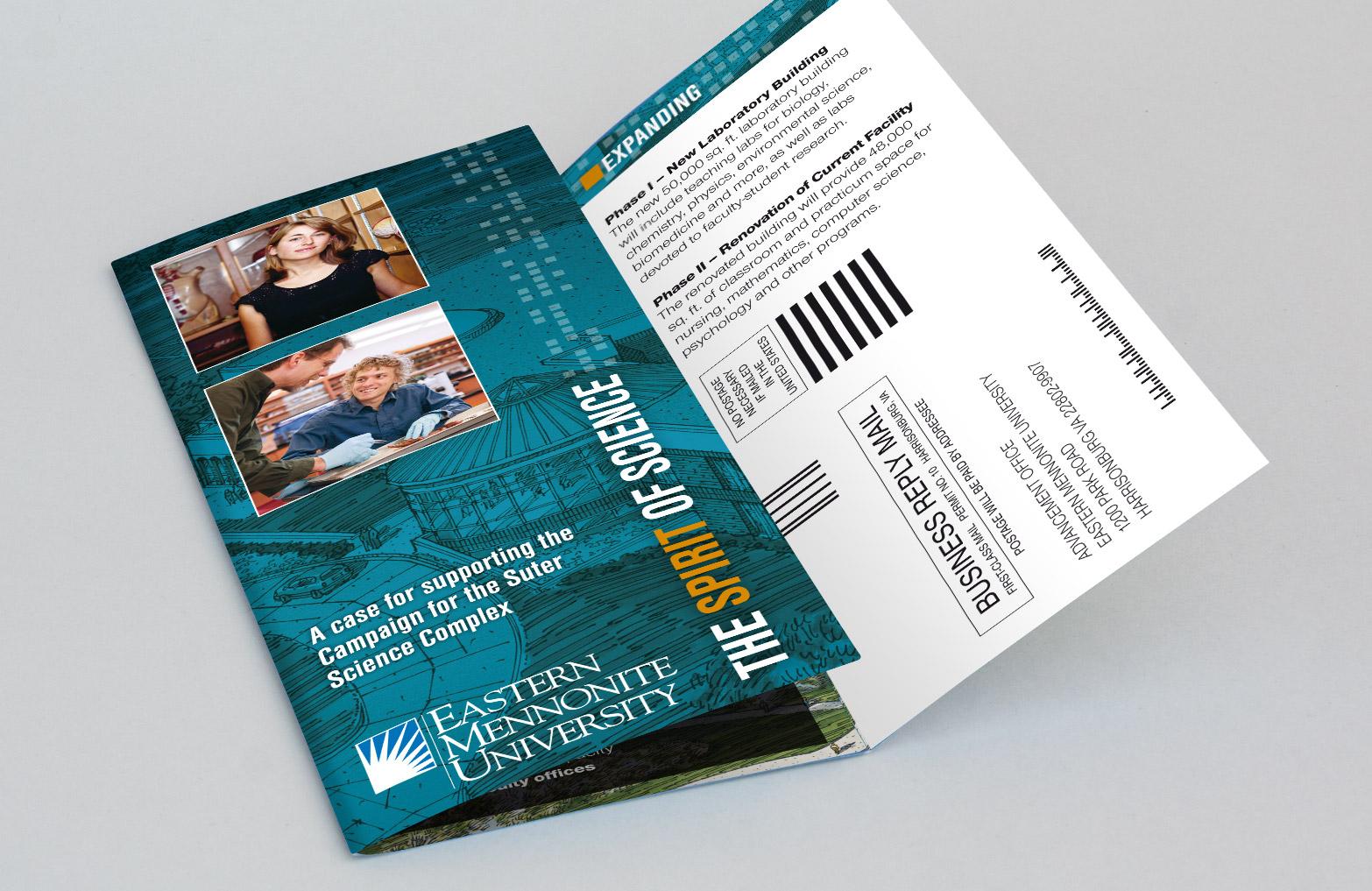 science-brochure