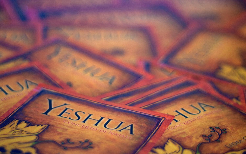 Yeshua-program-collage