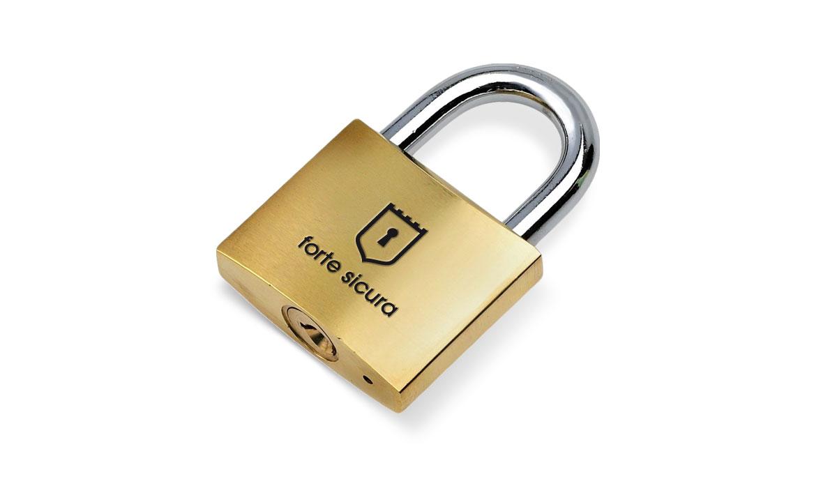 fortesicura-lock
