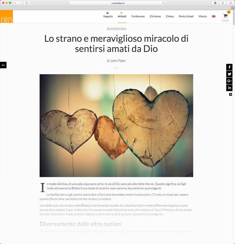 CoramDeo-web3