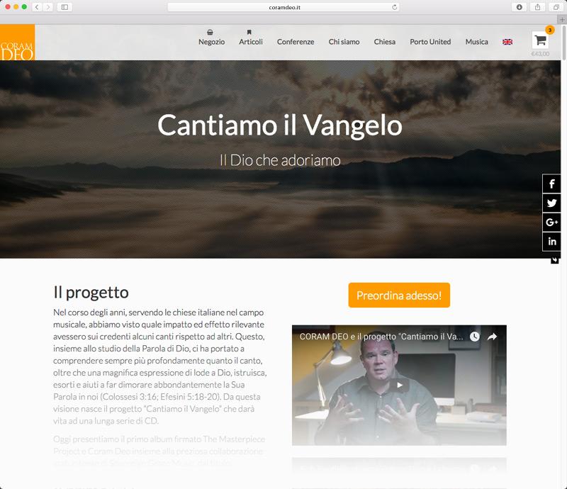 CoramDeo-web4