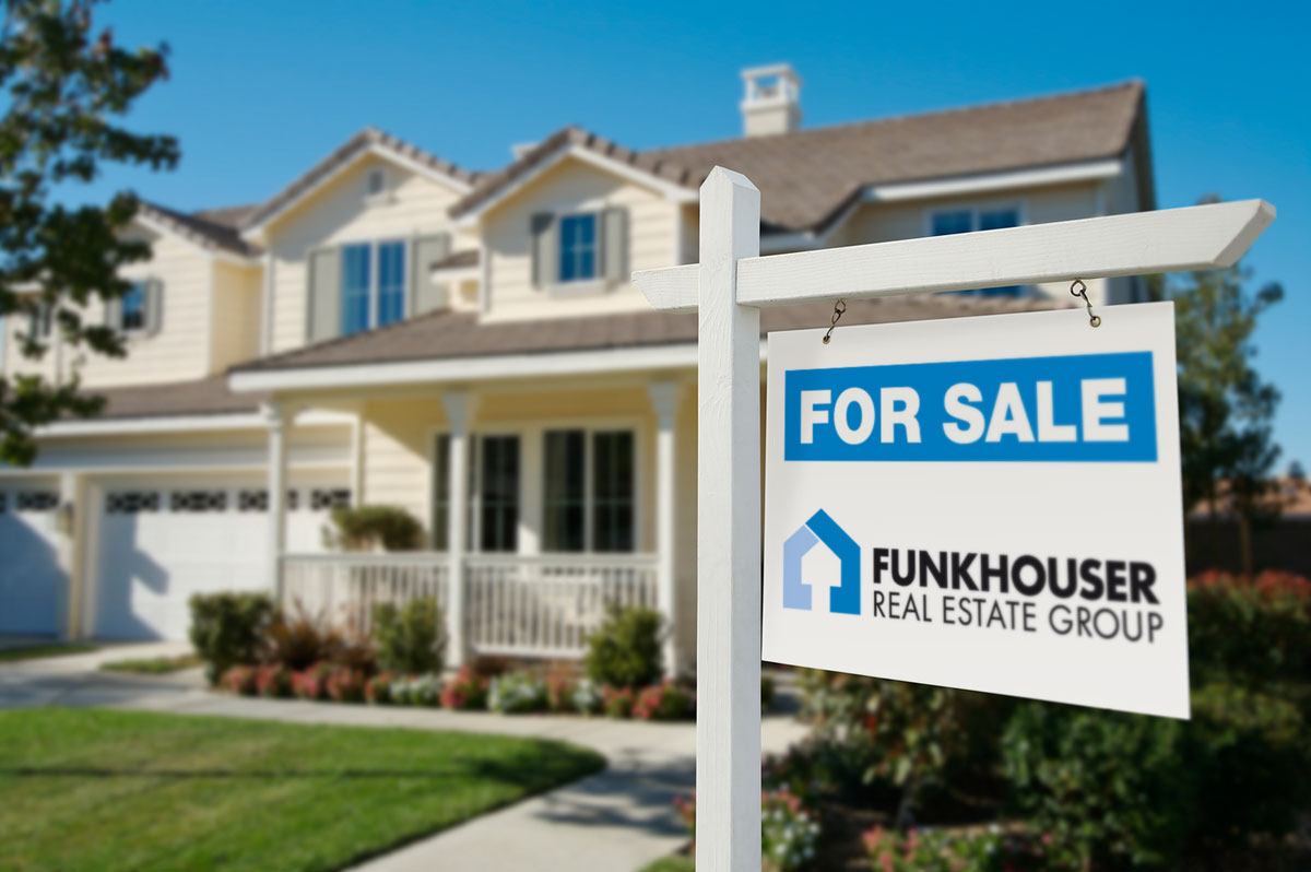 Funkhouser-home