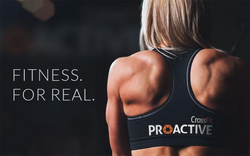 CrossFit Proactive