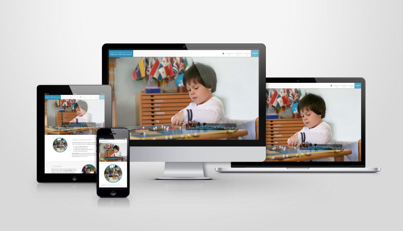 Montessori-responsive
